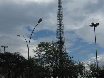 Television Tower  in Brasília